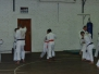 Kickin' Bush Dojo 2012 - Training