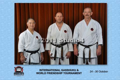 iogkf group